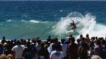stabmag.com - The Top 10 moments from the Quiksilver Pro today (part 1) | Surfing World | Scoop.it
