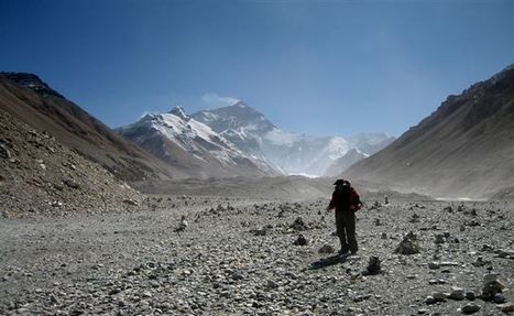 Mt Everest – a life changing visit   Travel   Scoop.it