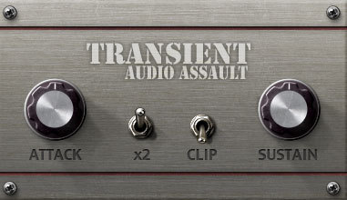 FREEWARE (VST. Win, AU. Mac) - Transient | G-Tips: Audio Ressources | Scoop.it