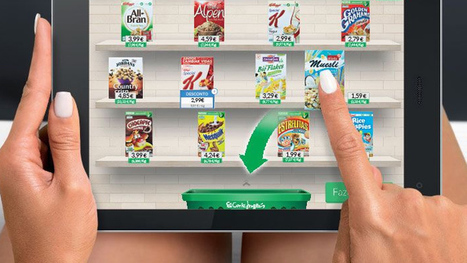 Supermercados: el nuevo gran campo de batalla del Comercio electrónico | Information Technology & Social Media News | Scoop.it