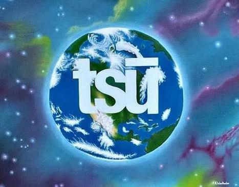 One Artists Tribute To The Tsu Social Network | Home Based Business | Scoop.it