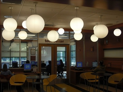 FCC approves $2 billion federal program to make schools and libraries go Wi-Fi | Edtech PK-12 | Scoop.it