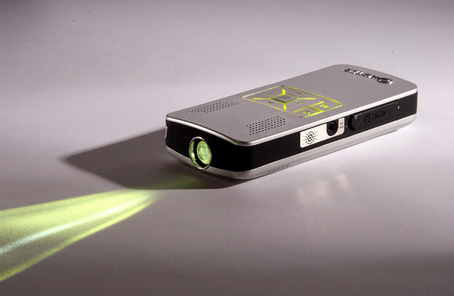 Hurry up and put a projector in my phone, Intel | technology | Scoop.it