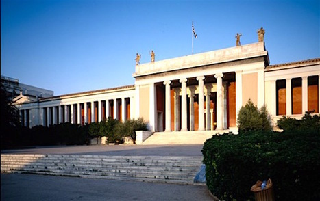 Celebrating 150 Years of the National Archaeological Museum | LVDVS CHIRONIS 3.0 | Scoop.it