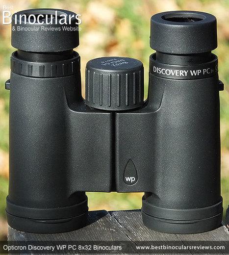 Opticron Discovery WP PC 8x32 Binoculars Review | World of Optics | Scoop.it