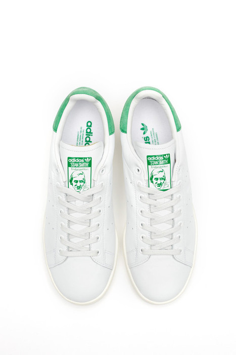 Adidas Stan Smiths | The Return of a Legend | Manipulating Pain | Scoop.it