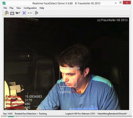 Video face tracking: a work in progress - SPIE Newsroom | Video Indexing | Scoop.it