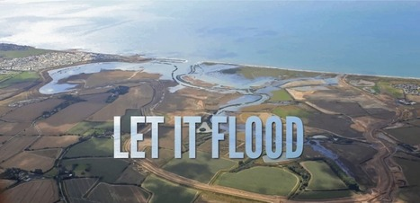 One English Town's Innovative Response To Sea Level Rise | Sustain Our Earth | Scoop.it