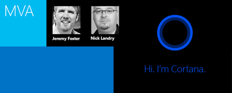 Microsoft Virtual Academy | iEduc | Scoop.it