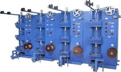 Some Facts About Wire Winding Machine | Trade Zone | Scoop.it