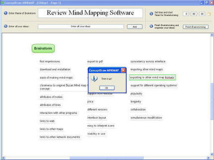 ConceptDraw MindMap Review: Detailed Look At ConceptDraw MindMap Mind Mapping Software | Art of Hosting | Scoop.it