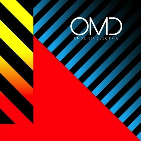"[VIDEO] Orchestral Manoeuvres In The Dark - ""Atomic Ranch"" 