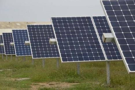 More ultra mega solar plants on anvil -S R Mohanty IAS | IAS Officer S R Mohanty | Scoop.it