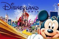 Getting Paris Gare du Nord station to Disneyland Paris | Charles de gaulle to disneyland transfers | Scoop.it