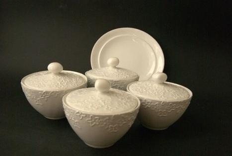 Print like an Egyptian - UWE Bristol develops innovative 3D ceramic printing   3D_Materials journal   Scoop.it