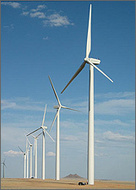NREL: Learning - Wind Energy Basics: How Wind Turbines Work | 7th Grade Science Finds | Scoop.it