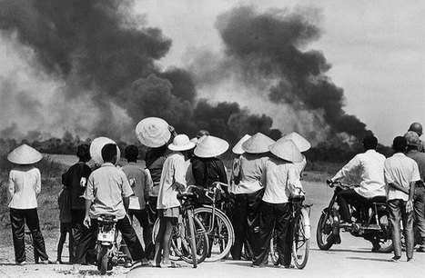 Two Men, Two Legs and Too Much Suffering: The Forgotten Vietnamese Victims | Global politics | Scoop.it