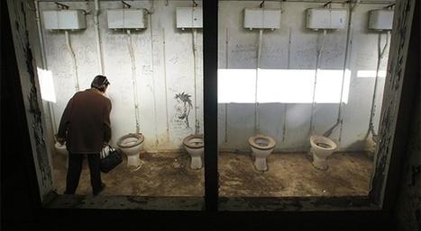 Rechargez vos téléphones mobiles avec votre urine | Slate | Insolite DD | Scoop.it
