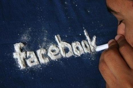 How Facebook (FB) is Altering Your Mind - David Rainoshek | Conciencia Colectiva | Scoop.it