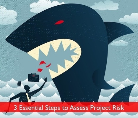 Ultimate Guide to Project Risk, Part 1: Risk Assessment | Social Project Management | Scoop.it