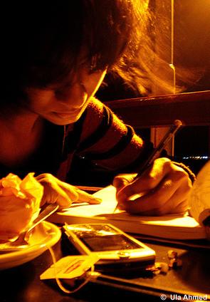 Curación de contenidos: Plantilla para una lectura activa | Educación en el siglo XXI | Scoop.it