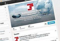 La Tesorería de la Seguridad Social abre su ventanilla en Twitter | Red Social Glocal | Scoop.it