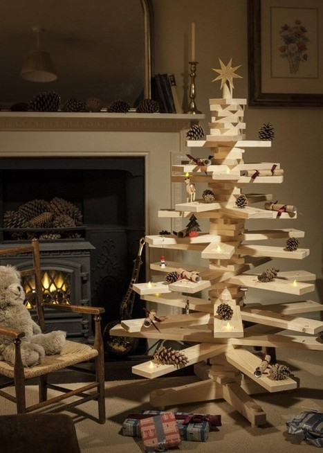 Where To Buy An Eco-Friendly Christmas Tree? | Art & Design | Scoop.it