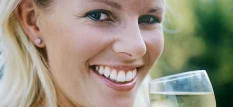 Les Français achètent toujours plus de rosé et de vin blanc | Articles Vins | Scoop.it