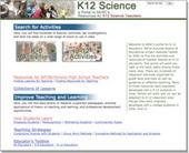 SERC | the greenSTEM classroom | Scoop.it