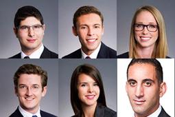 19 nouveaux chez Torys - Droit-Inc.com   Stages   Scoop.it