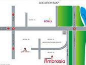 Ajnara Ambrosia, Sector 118, Noida Expressway   Real Estate   Scoop.it