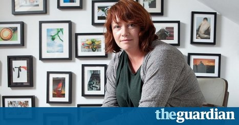 Eimear McBride: 'Writing is painful – but it's the closest you can get to joy' | The Irish Literary Times | Scoop.it