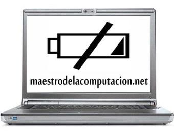 Tips para ahorrar batería en tu portátil | Tecnologias para el Aprendizaje y el Conocimiento (TAC) | Scoop.it
