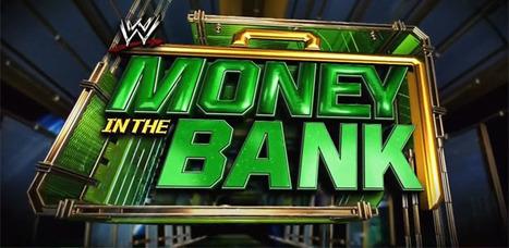 Watch WWE Money in the Bank 2015   cody121   Scoop.it