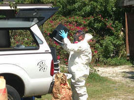 One of Florida's largest meth labs found in Vero Beach | The Billy Pulpit | Scoop.it