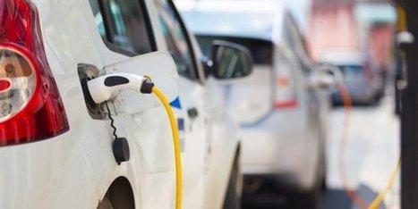 10 choses à savoir sur les véhicules électriques | Ressources pour la Technologie au College | Scoop.it