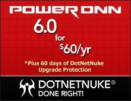 Upgrading MitchelSellers.com - A DotNetNuke Upgrade Retrospective | DotNetNuke scoops! | Scoop.it