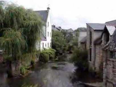 Paradisauvage » Blog Archive Pont-Aven : poésie et peinture de l'Aven au Bois d'Amour | paradisauvage.com | Scoop.it