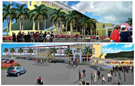 Virgin Islands: Senate Approves Plan To Revitalize Racing Industry - Horse Racing News | Paulick Report | Racing Business | Scoop.it