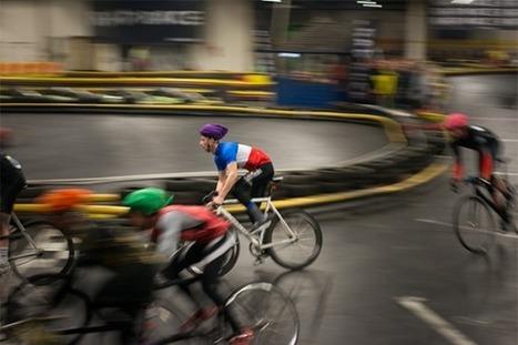 Rad race fixed gear Berlin 2014 | Fixies & Single | Scoop.it