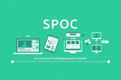 Captain Spoc : la formation professionnelle passe en mode collaboratif | Efficycle | Scoop.it