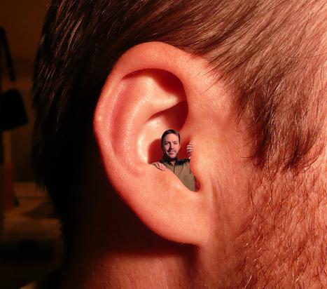 Autentificación con la oreja ya es posible gracias a esta aplicación | Social Media Marketing y Nuevas Tecnologías | Scoop.it