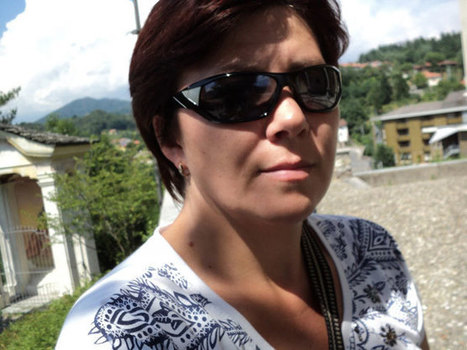 Blogger | Simona | Produse sănătate și frumusețe - România | Scoop.it