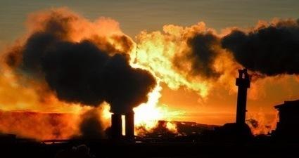 Mengenali Berbagai Penyebab Global Warming   Pemanasan Global   Scoop.it