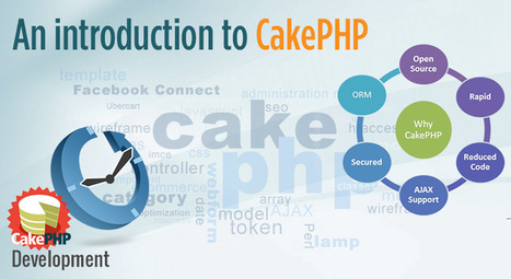 Brief introduction about common attributes of CakePHP | CakePHP Development | Scoop.it