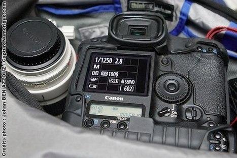 Notions de base #photo : réglage ouverture, vitesse, ISO via @CaptureNumeriq   Objectif Mariage   Scoop.it