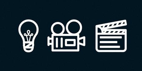 7 moyens d'incorporer de la vidéo dans votre module e-learning | learning-e | Scoop.it