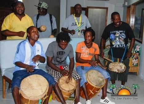 National Garifuna Council San Pedro Branch releases calendar of events | The San Pedro Sun (Belize) | Nouvelles d'Amérique centrale | Scoop.it