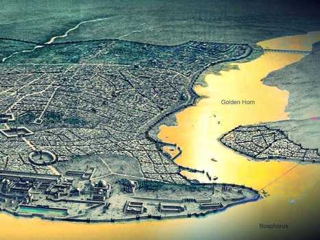 The 16 Greatest Cities In Human History | Histoire et Archéologie | Scoop.it