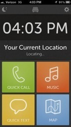 Drive Review » 148Apps » iPhone, iPad, and iPod touch App Reviews and News | iPhones and iThings | Scoop.it